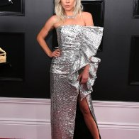 Lady-Gaga-Celine-Dress-2019-Grammys (4)
