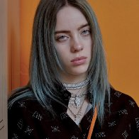 Billie Eilish в журнале «Jalouse». 2019 04