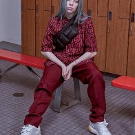 Billie Eilish в журнале «Jalouse». 2019 06