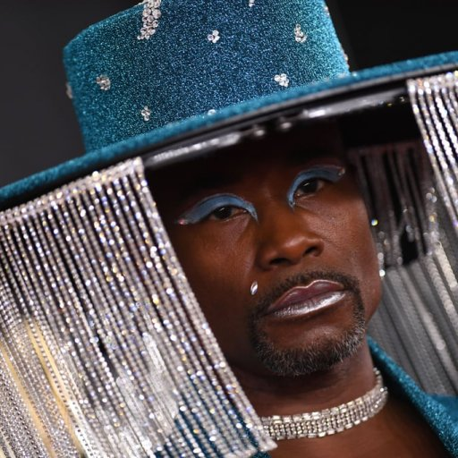 Grammy 2020 58 Billy Porter