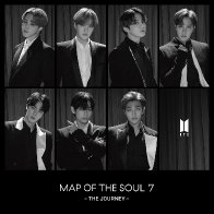 BTS. Map Of The Soul 7. The Journey 2020 03