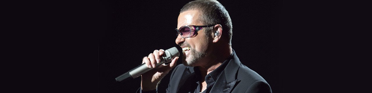 George Michael / Wham!