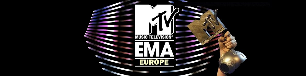 Премия MTV Europe Music Awards
