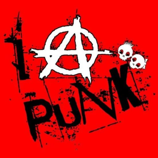an essay on punk rock and the organized religion Rock out during the seventies punk rock emerged and along with the music came a distinct style of dressing people wore leather jackets, torn shirts, dyed hair, tattoos and piercings your assessment of the connection between the types of rocks and the action of plate tectonics.