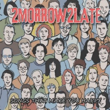 2morrow2late   02 Empty Spaces