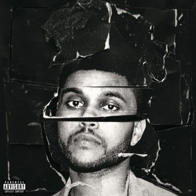 The Weeknd - Beauty Behind The Madness «The Leak» (2016)