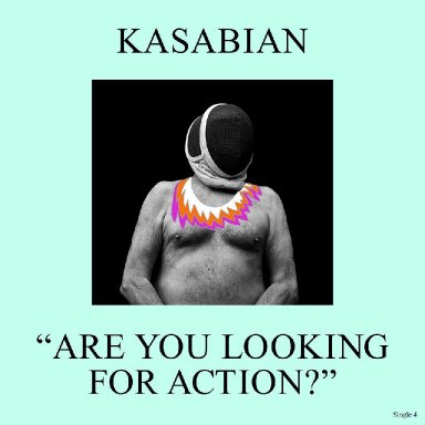 Are You Looking For Action?