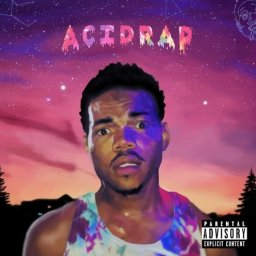 Chance The Rapper   Favorite Song (ft. Childish Gambino)