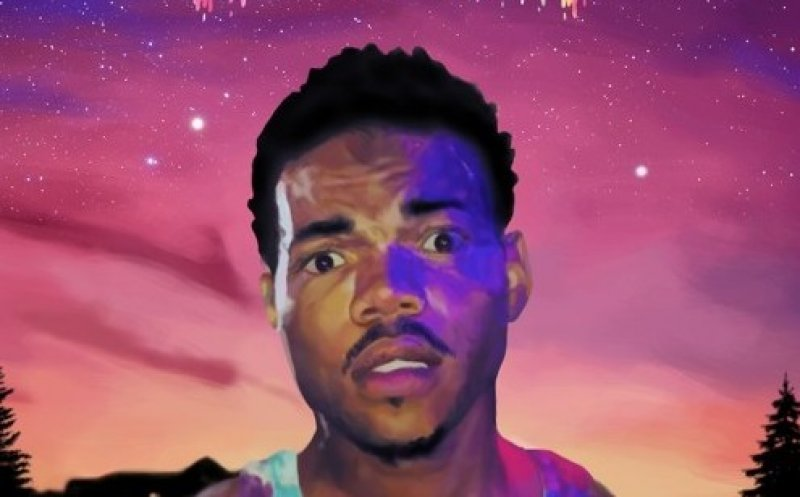 Chance The Rapper   NaNa (ft. Action Bronson)