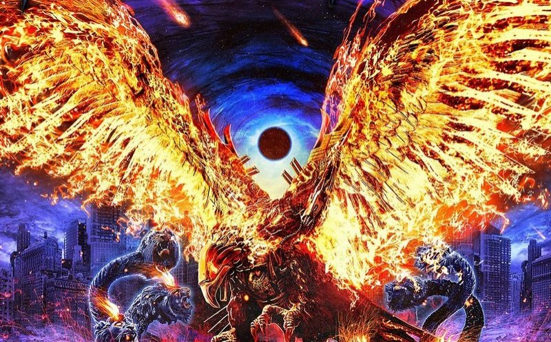 Primal Fear   King of Madness