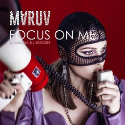 Focus On Me (prod. BOOSIN)