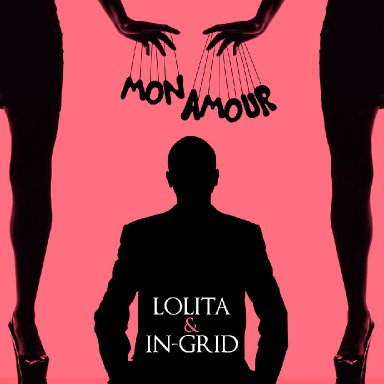 Mon amour (ft. In–Grid)